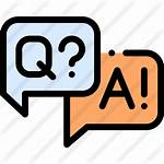 Icon Questions Fragen Premium Icons Flaticon Mas