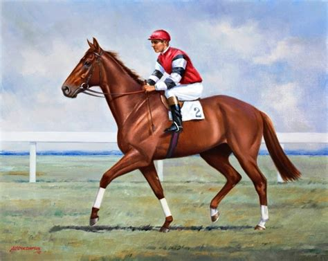 67 Best Equestrian Art Images On Pinterest