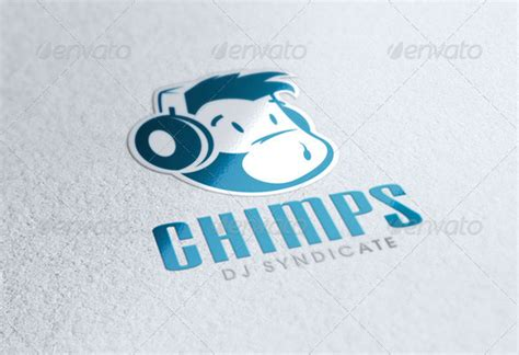 dj logo photoshop template dj logo template 41 free psd eps vector ai