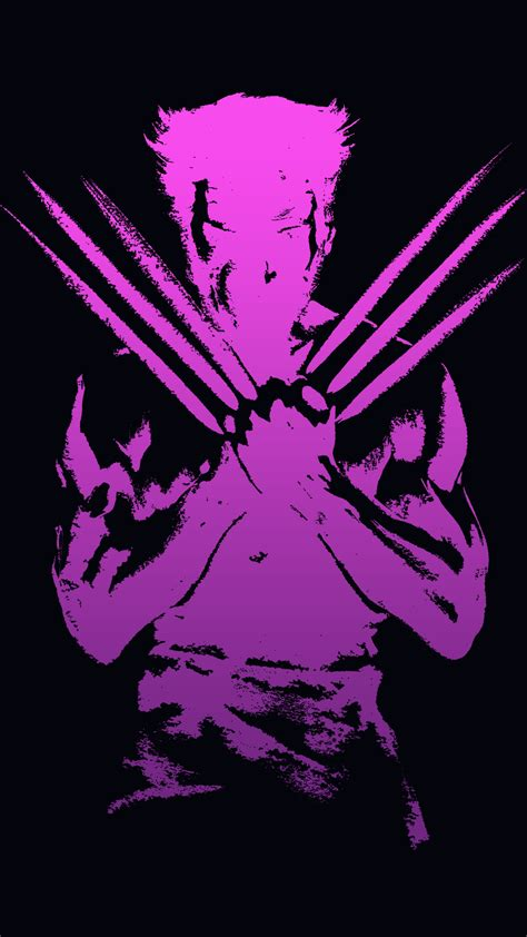 Wolverine Hd Wallpaper For Mobile Phones 5569