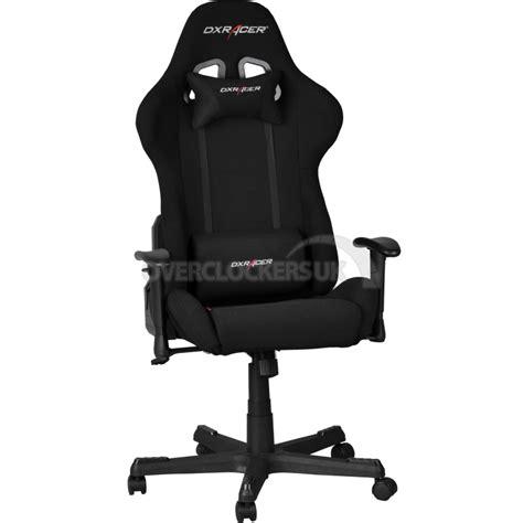 dxracer formula series gaming chair black  ocuk