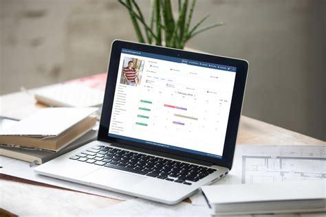 Online Learning Management platform for higher education ...