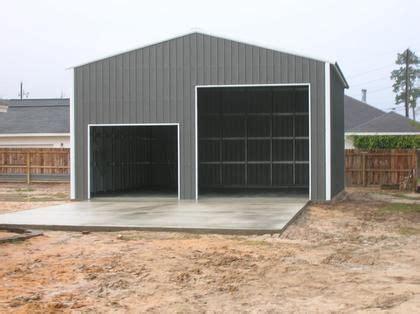 metal building   hubs   home