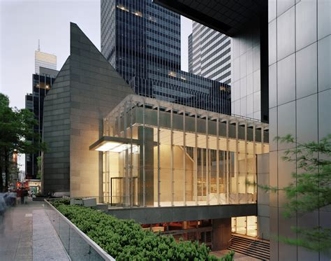 lexington ave architect magazine  york ny
