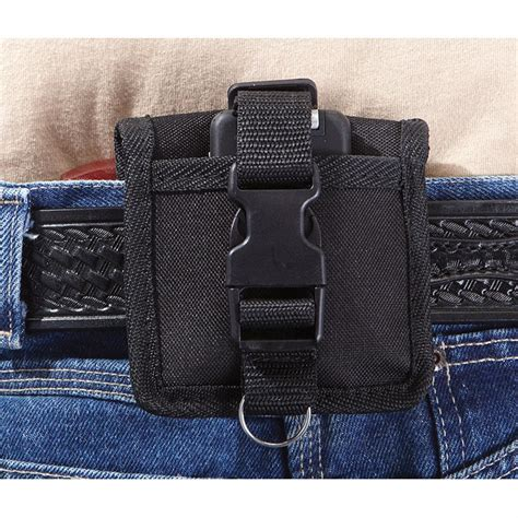 cell phone gun holster protech cell phone concealed carry holster 218196