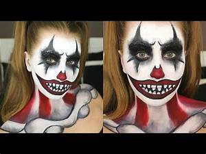 25 best ideas about Scary clown costume on Pinterest
