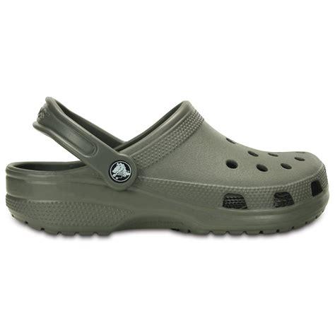 Crocs Slip-On Shoes