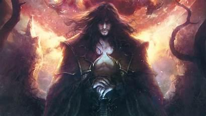 Lords Castlevania Shadow