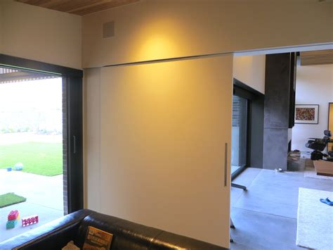 Operable Partitions Curtain Wall Room Dividers Non