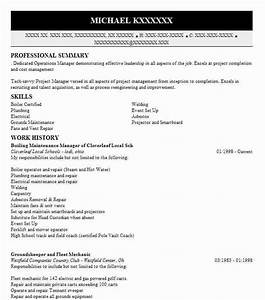 find resume examples in lakeville oh livecareer With search local resumes