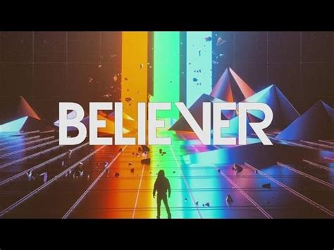 Imagine Dragons  Believer (breakdown) Youtube