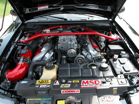 2003 Mustang Cobra Engine by 2003 Ford Mustang Svt Cobra Engine 1998 Ford Mustang