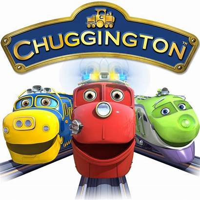 Chuggington Clipart Birthday Yt3 Ggpht Printables Party