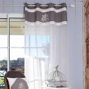 Rideaux Jaunes Ikea : rideau et voilage rideaux rideaux occultant voilage eminza ~ Teatrodelosmanantiales.com Idées de Décoration