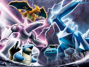cool pokemon backgrounds
