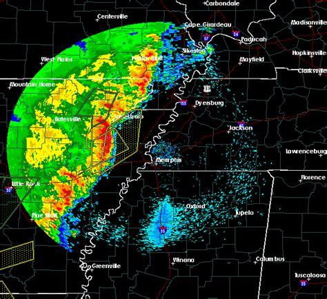 foto de Interactive Hail Maps Hail Map for Wynne AR