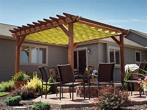 15, Diy, Pergola, Ideas, And, Plans, You, Can, Build, In, Your, Garden