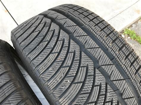michelin pilot alpin pa4 fs for sale michelin pilot alpin pa4 winter tires buy