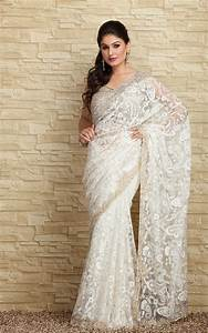 indian wedding sarees 2013 fashion feature With indian white wedding dresses