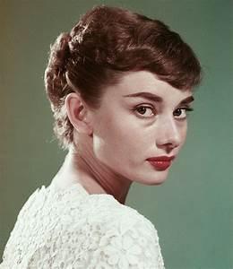 How Audrey Hepb... Audrey