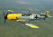 Image result for Messerschmitt Bf109E