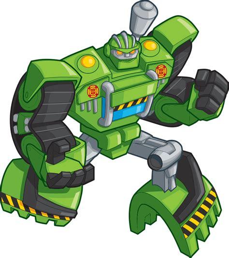 Transformers Rescue Bot  Transformers Per Bambini
