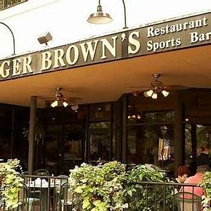 Roger Brown's Restaurant and Sports Bar - 67 Photos ...