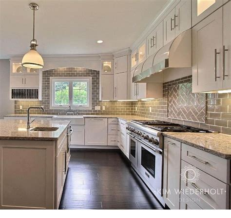 kitchen armoire cabinets gray and white kitchen design with shaker cabinets gray 2193