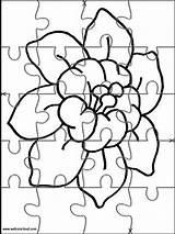 Puzzles Printable Jigsaw Cut Coloring Puzzle Nature Rompecabezas Imprimir Activities Clipart Clip Painted Printables Piece Mittens Romper Rocks Crayon Stones sketch template