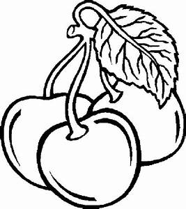 31 best fruits coloring pages images on Pinterest   Kids ...