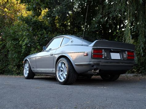 Datsun 240z Performance Parts by Msa Victory Spoiler Fiberglass Coupe Datsun 240z 260z