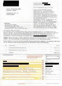 Bundesanzeiger Rechnung : abzocke von gr ndern nach eintragung im handelsregister ~ Themetempest.com Abrechnung