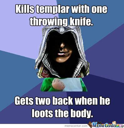 Ezio Memes - assassins creed ezio auditore by murph1998 meme center