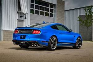 2021 Ford Mustang Mach 1 Preview: Expected Price, Release Date, Performance, Features, And Rivals