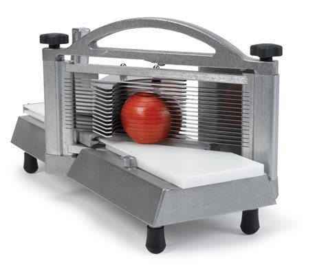 "Nemco 56600 1 Easy Tomato Slicer II w/ 3/16"" Slice"