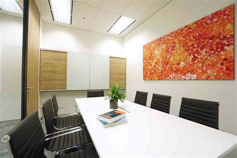 Office Interior Design Singapore Affordable Office