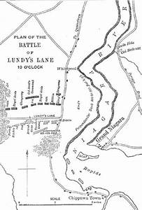 Early Canada Historical Narratives -- BATTLE OF LUNDY'S LANE