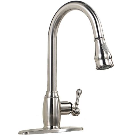 best prices on kitchen faucets single handle the best kitchen faucet