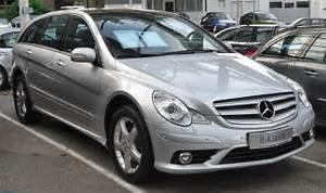 Mercedes Classe R Amg : mercedes benz r class ~ Maxctalentgroup.com Avis de Voitures