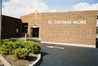 st thomas  school  academics