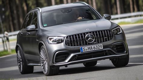 And with the greatest suitability for everyday use the. 2020 Mercedes GLC 300 and GLC 63 Review