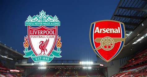 Liverpool 1-1 Arsenal - penalties, summaries and Carabao ...
