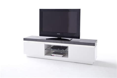 Tv Board Modern by Tv Lowboard Holz Modern Wohn Design