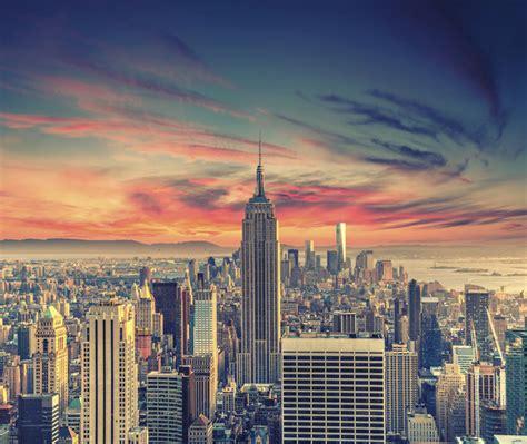 Wedding Venues In New York City — Romantic Wedding