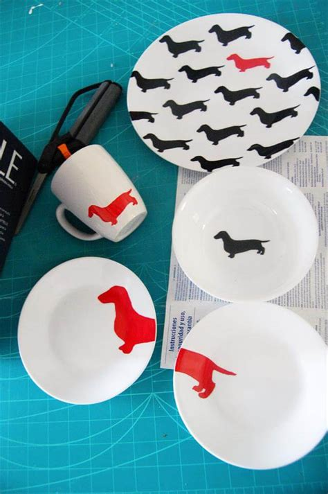 sharpie dish  mug diy designs diy