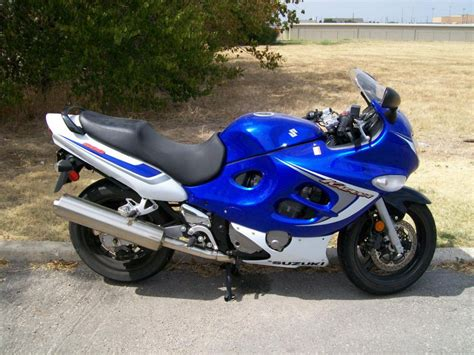 Suzuki Katana 2006 by 2006 Suzuki Katana 600 Sportbike For Sale On 2040 Motos
