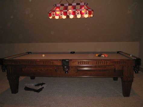 billiards table black friday sale proline 9 39 pool table columbus 43123 4200 sporting