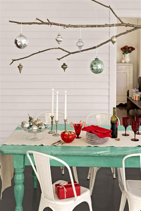 beautiful christmas table decoration ideas festival