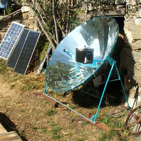 acheter cuisine en allemagne parabole solaire alsol 1 4 four solaire parabolique