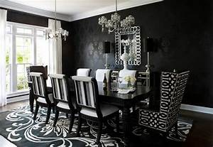 Furniture: Picking The Perfect Kind Of Dining Room Table ...